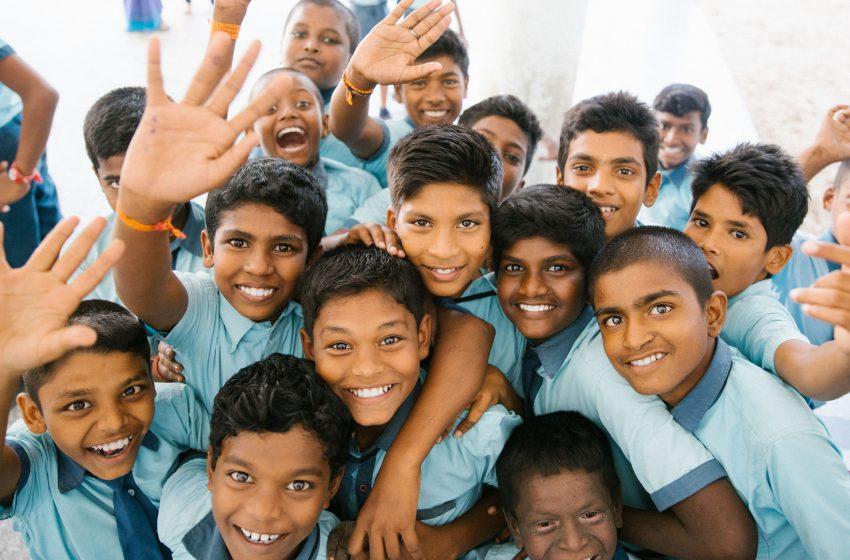 מעמדות בהודו – קאסטות