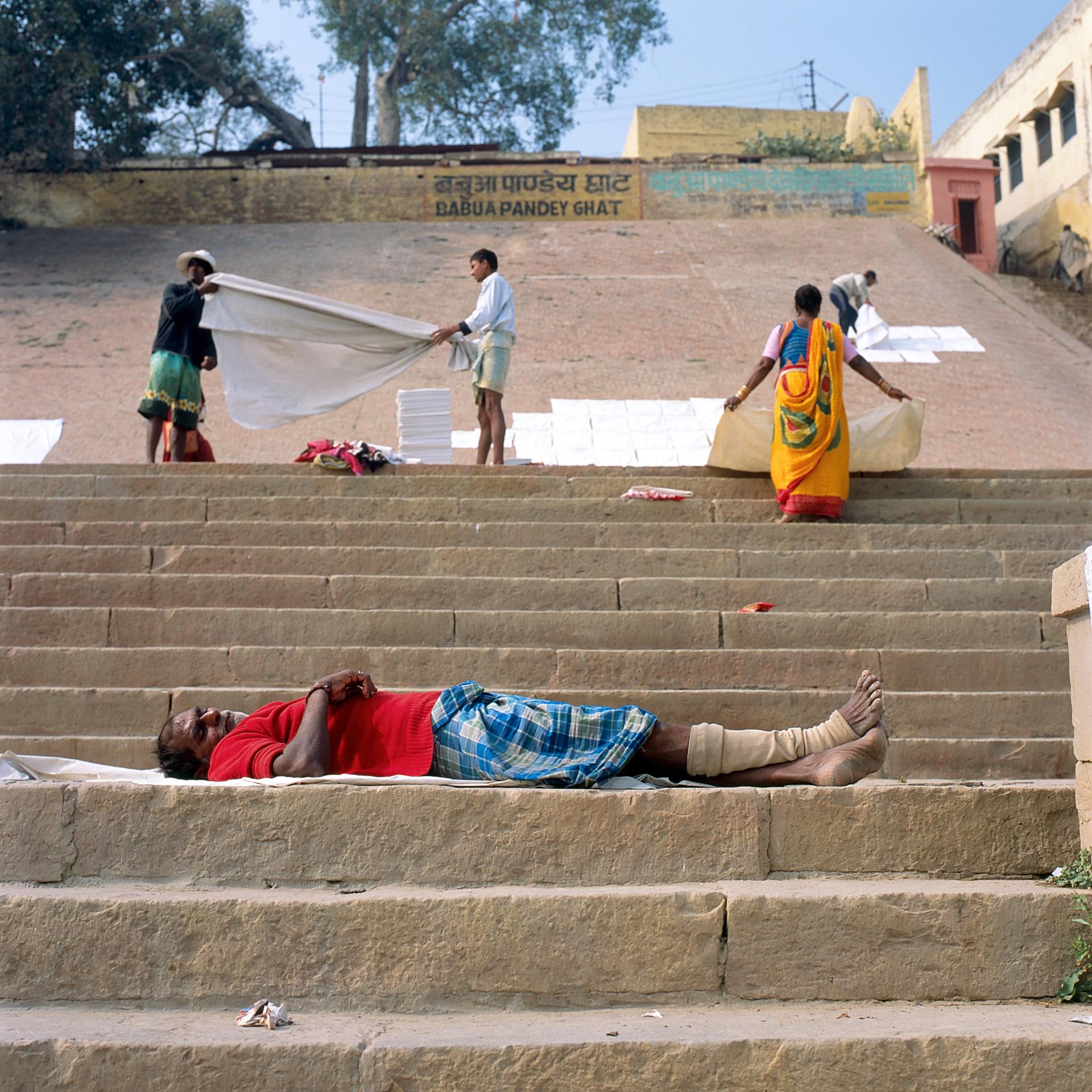 מעמדות בהודו