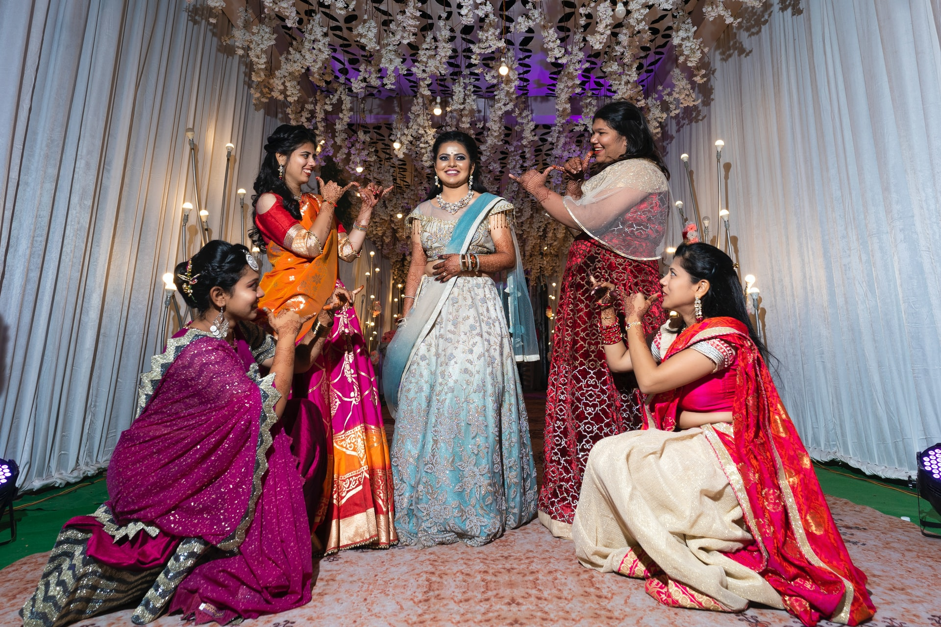 נשים בהודו