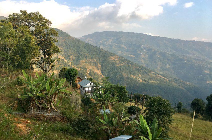 מחוז טאנינטארי דרום בורמה