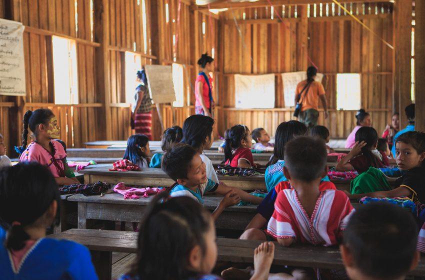 מחוז אייברטי מערב בורמה