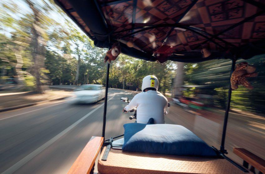 קמבודיה דרום מחוז קיפ