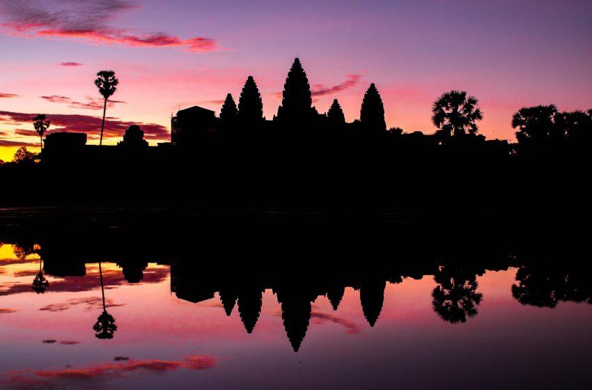 קמבודיה מחוז קאו קונג