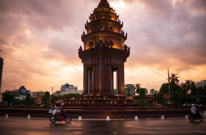 קמבודיה מחוז טאקיאו
