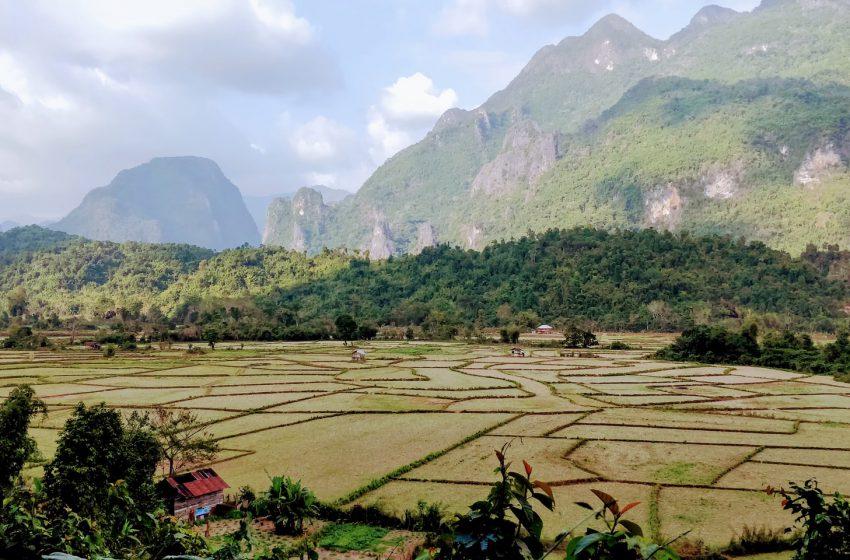 מחוז סאגאינג בורמה