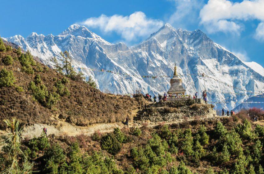 נפאל הפארק הלאומי רויאל צ'יטואן