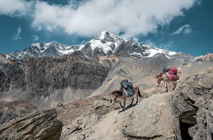 נפאל אזור המרכז