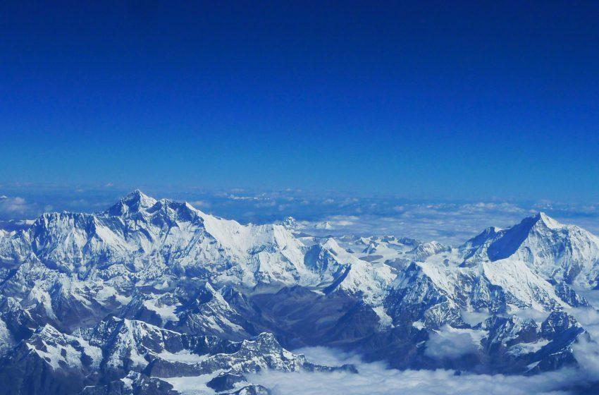 מזרח נפאל רכס האנפורנה