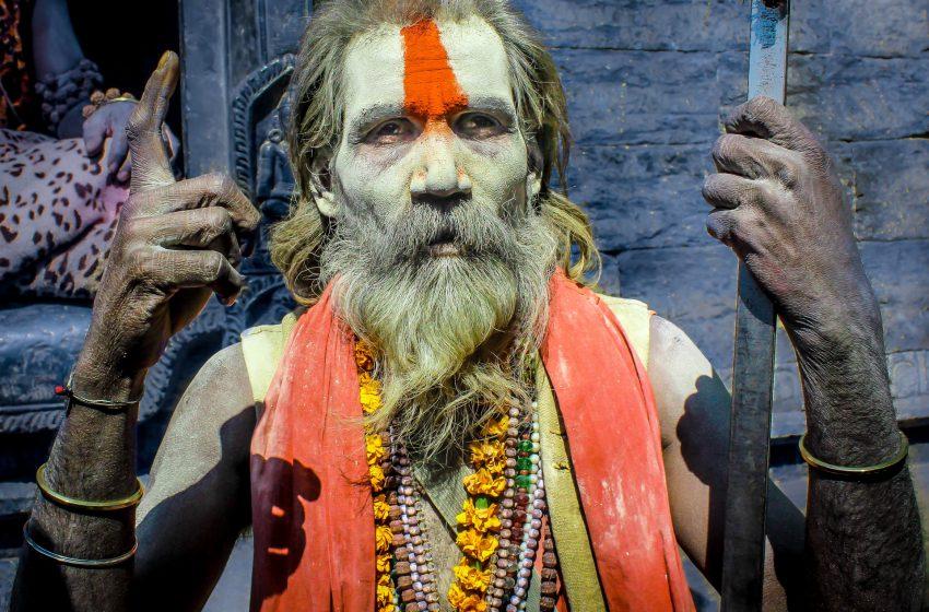 הינדואיזם בהודו