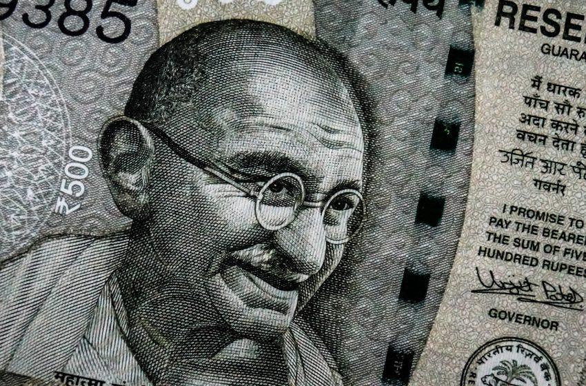 מהאטמה גנדי – אבי האומה הודו