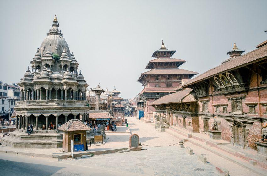 נפאל אזור המערב